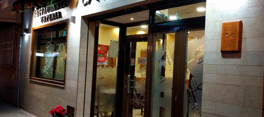 Restaurante Tapería La Mancha