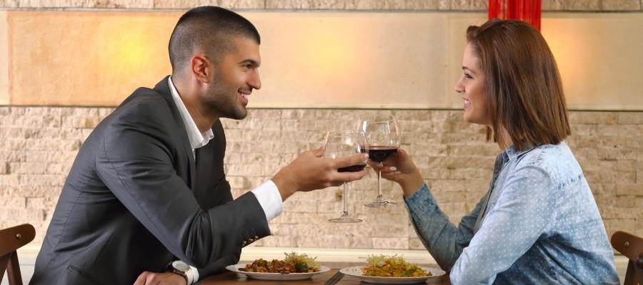 Sorteo cena para dos